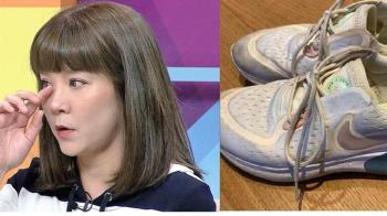 女兒遭霸凌「球鞋被班導丟掉」 陸元琪公開對話:別逼我通通說出來