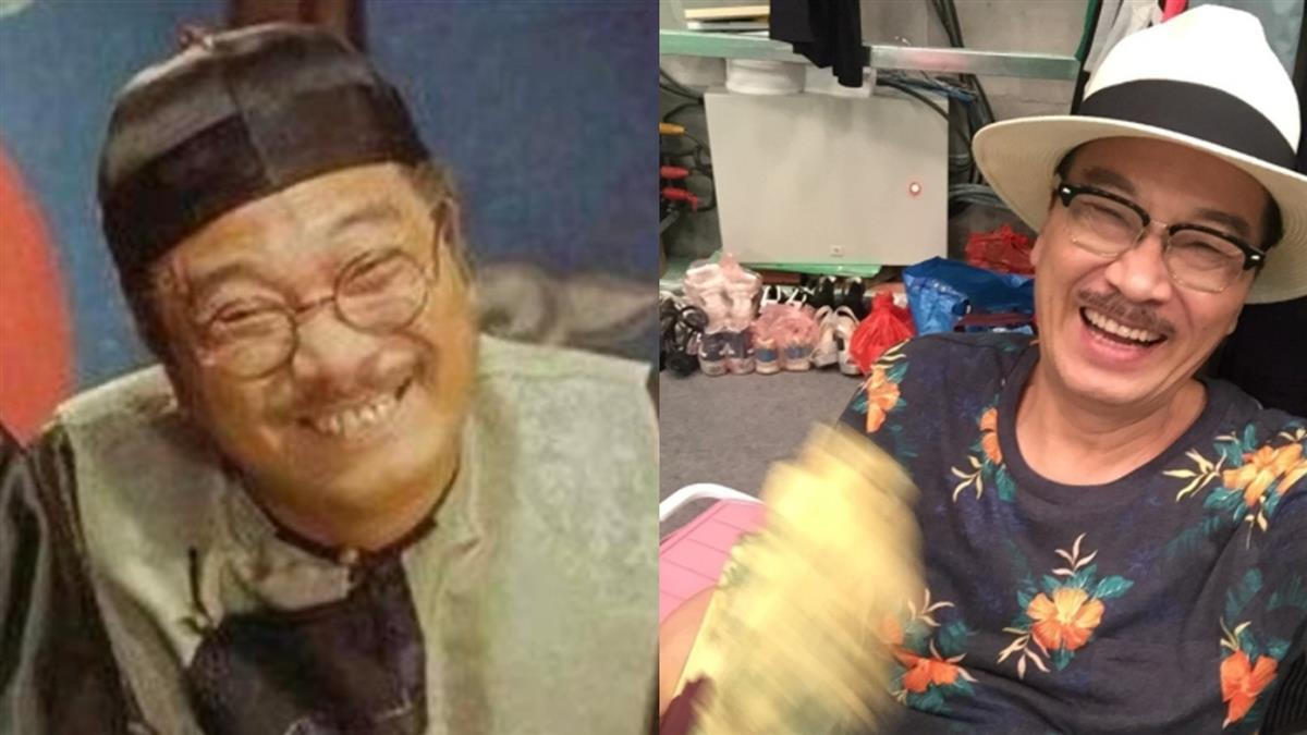 吳孟達90歲母「最後才知病情」 見最後一面淚崩