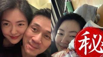 結婚16年!小S自爆「有第三者介入」貼臉床照曝