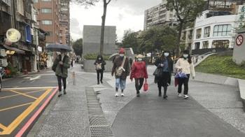 開工日北台灣「急凍掉10度」 這天起變冷又下雨