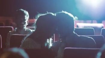 「妳男友偷親妳閨密!」綠光勸文釣出本人…網點背後秘密