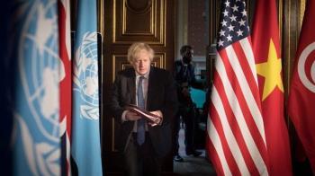 氣候問題40年 聯合國安理會辯論透露的大國角力
