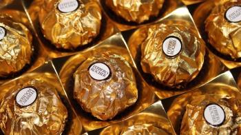 巧克力不純就掰掰!金莎巧克力明年也要改名