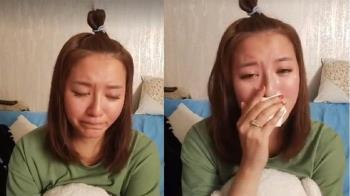 李妍瑾哭了!自爆遭勒索50萬 還原計程車衝突內幕