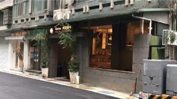 快訊/北市大安區咖啡廳砍人 30多歲男大腿爆血急送醫