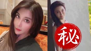 真的脫了!52歲楊麗菁真實身材曝  全網嚇壞暴動