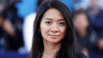 趙婷:亞裔女性導演創造的金球獎歷史