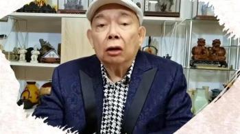 74歲大師兄老態樣曝光 悼念吳孟達「我送不了」