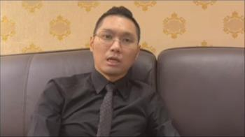 快訊/連千毅嗆網友「叫少年仔拿錢去你家」 判拘役60天