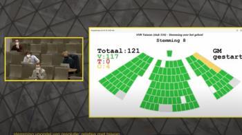 挺台灣民主!法蘭德斯議會壓倒性通過決議 強化經濟合作