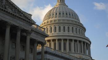 美國會警察局示警:民兵團體預謀攻擊國會大廈