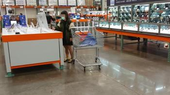 美式賣場袋子常被偷 苦主:已買第8個購物袋