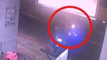 騎士控遭路人無端打 頭暈驚恐報案 警:鎖定嫌犯