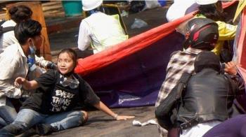 緬甸政變:「最血腥的一天」造成38名抗議者死亡