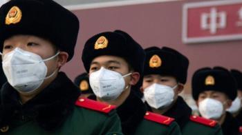 中美關係:民調顯示九成美國人視大陸為對手 七成支持對華強硬政策