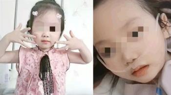 6歲女童腦瘤亡器捐救5人 媽媽悲痛最後請求:讓她漂亮離開