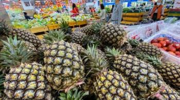 大陸暫緩進口台產鳳梨 燒出台灣「農產品產業鏈」單一市場依賴焦慮
