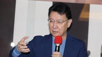 成立網紅國家隊 趙少康喊:網路反攻大陸