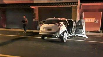 酒測1.02!檳榔西施醉後開車 逆向撞死下班工程師