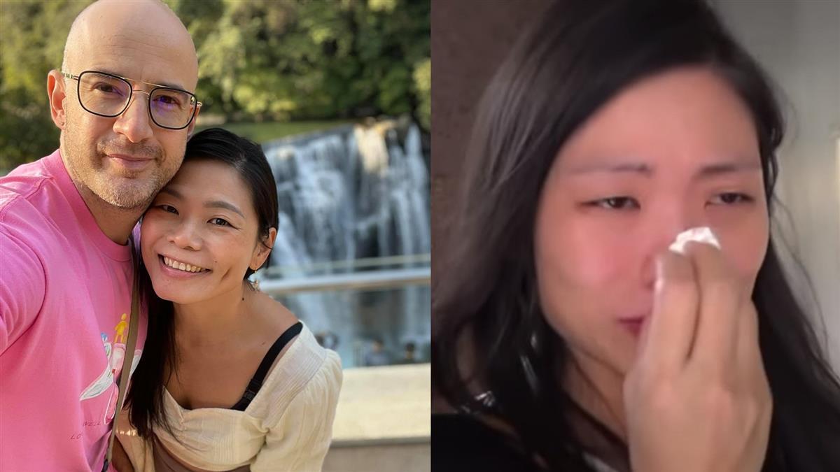 吳鳳老婆懷胎9周「寶寶沒長腳」 產檢沒心跳崩潰引產