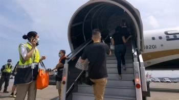 7成航空業人員願打疫苗 黃立民:建議開放自費疫苗