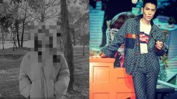 21歲女歌手母校墜樓輕生 蕭敬騰痛心說話了