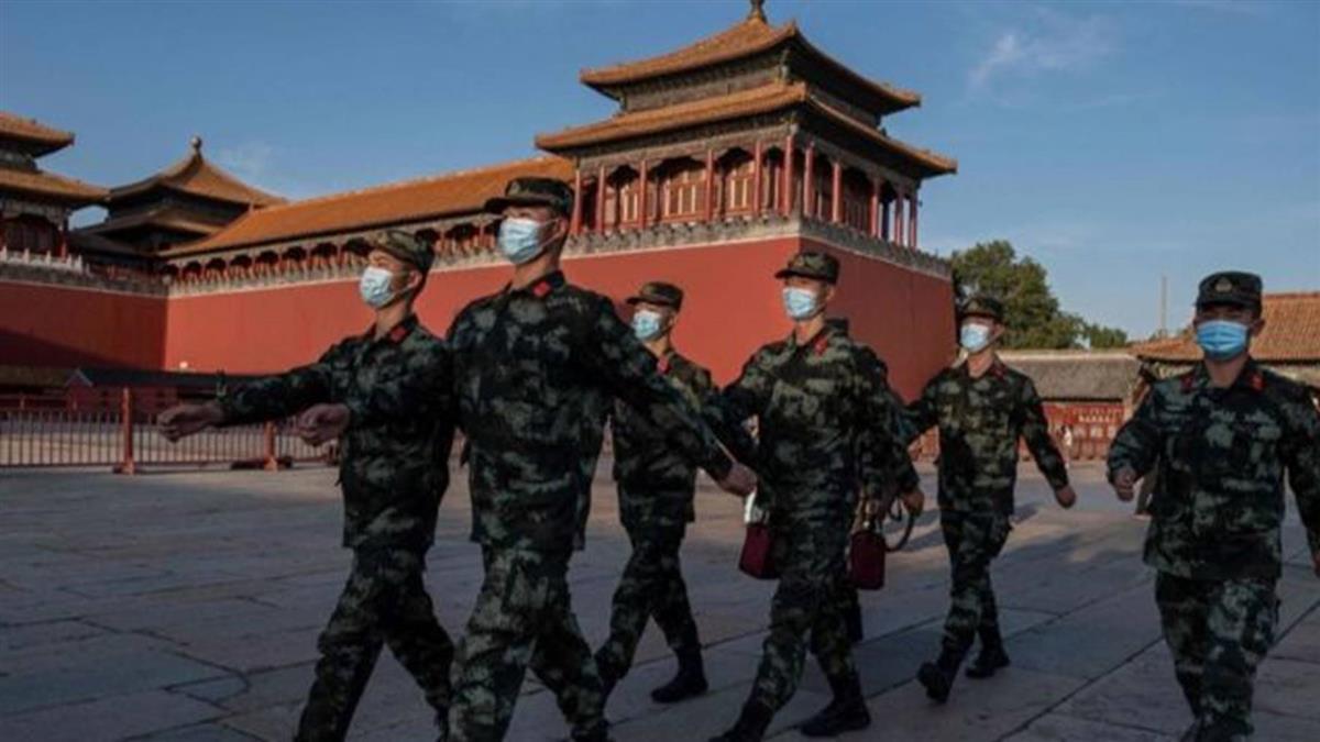 中國兩會李克強政府工作報告看點:經濟增長目標、香港選舉制度、國防預算