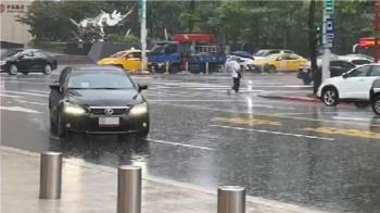 今變天越晚雨越大!北台灣狂掉6度濕涼5天 這天才轉晴