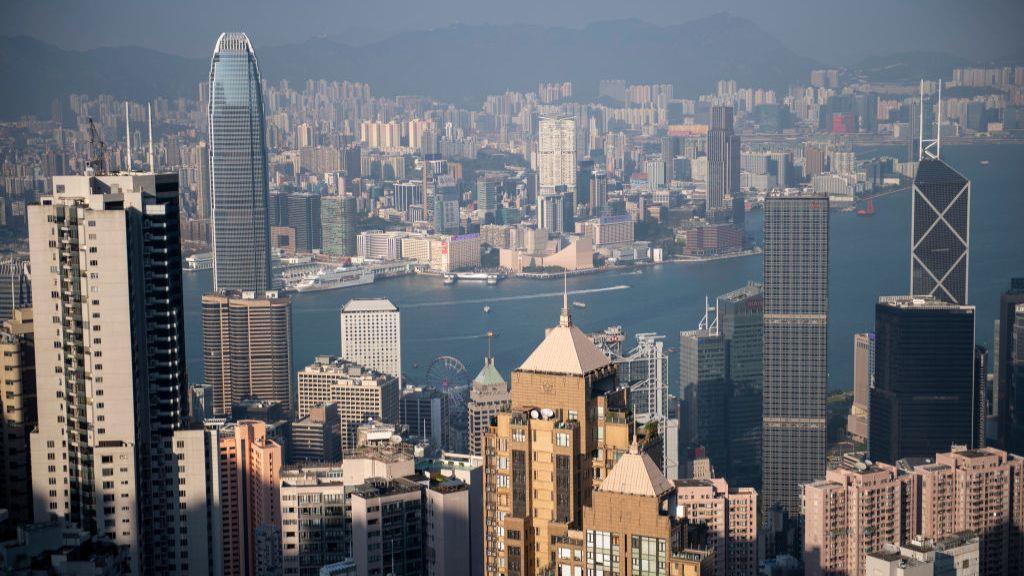 美國傳統基金會最新經濟自由度排名剔除香港 指北京影響日益加深