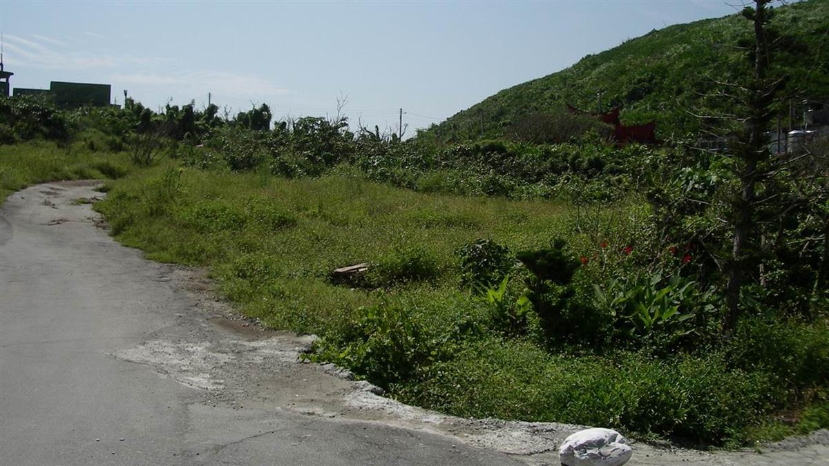 沒申請就開挖!地主開路毀掉花蓮千年遺址 下場慘了
