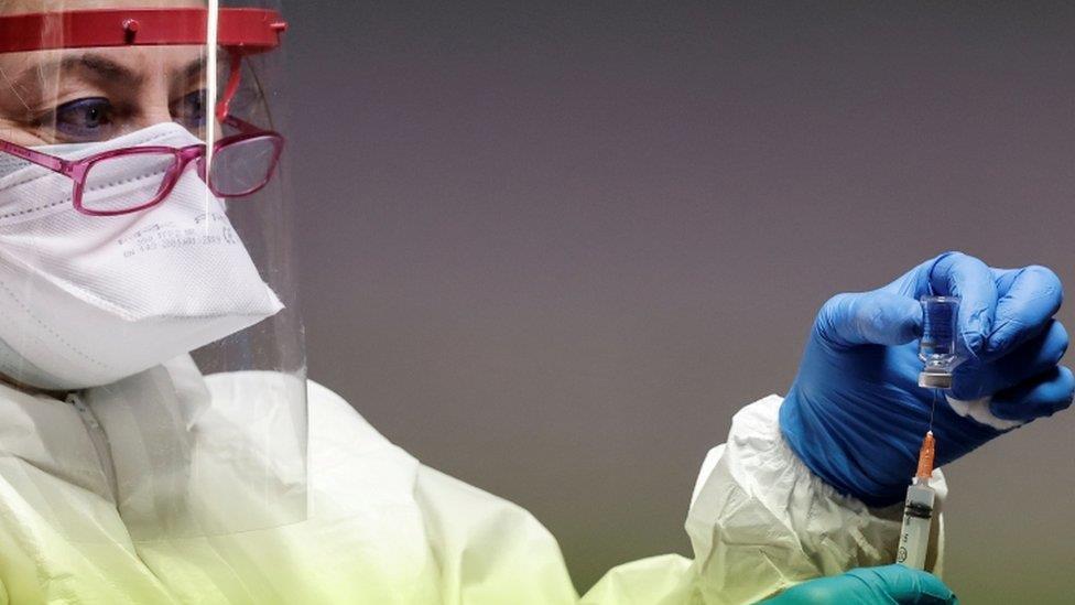 Covax:與窮國分享新冠疫苗的國際行動