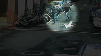 前里長遭3嫌動手傷 警:疑捲士林夜市收費紛爭