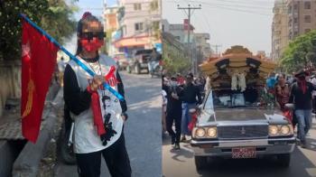 緬甸19歲少女遭爆頭慘死 軍警疑偷開棺驗屍:子彈不一樣