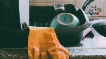 人妻出門一周「家變超髒」氣炸 尪冷回:家事不是女人做?
