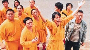 達叔最後簡訊「先去閻王那」 六師弟悲曝:相約深圳卻沒來...