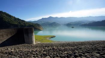 水情56年來最嚴峻  蔡英文:節約用水共度挑戰
