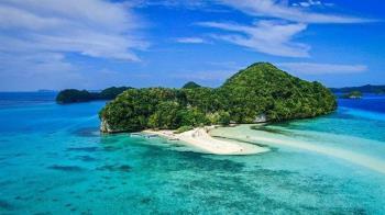 帛琉旅遊泡泡重大進展 外交部證實:規劃中