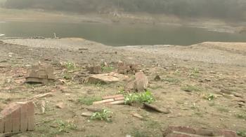 政府關注水情發展 蔡英文:一起度過這次挑戰