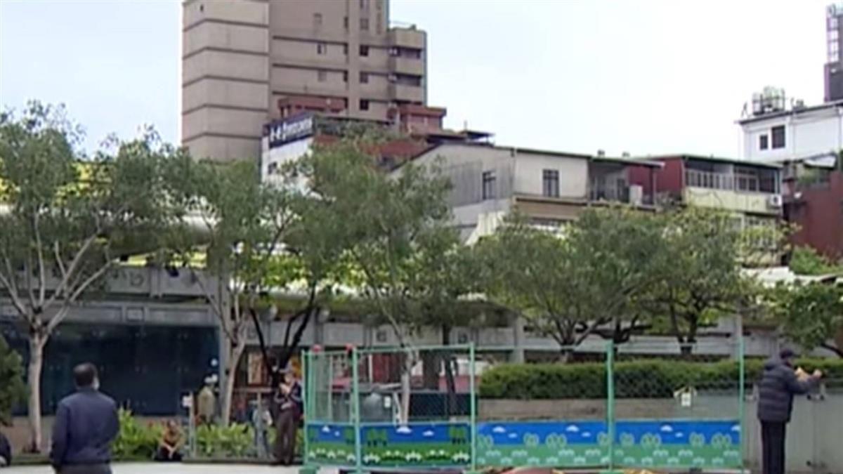 振興萬華!艋舺公園改造擬納街友元素 預計3年完工