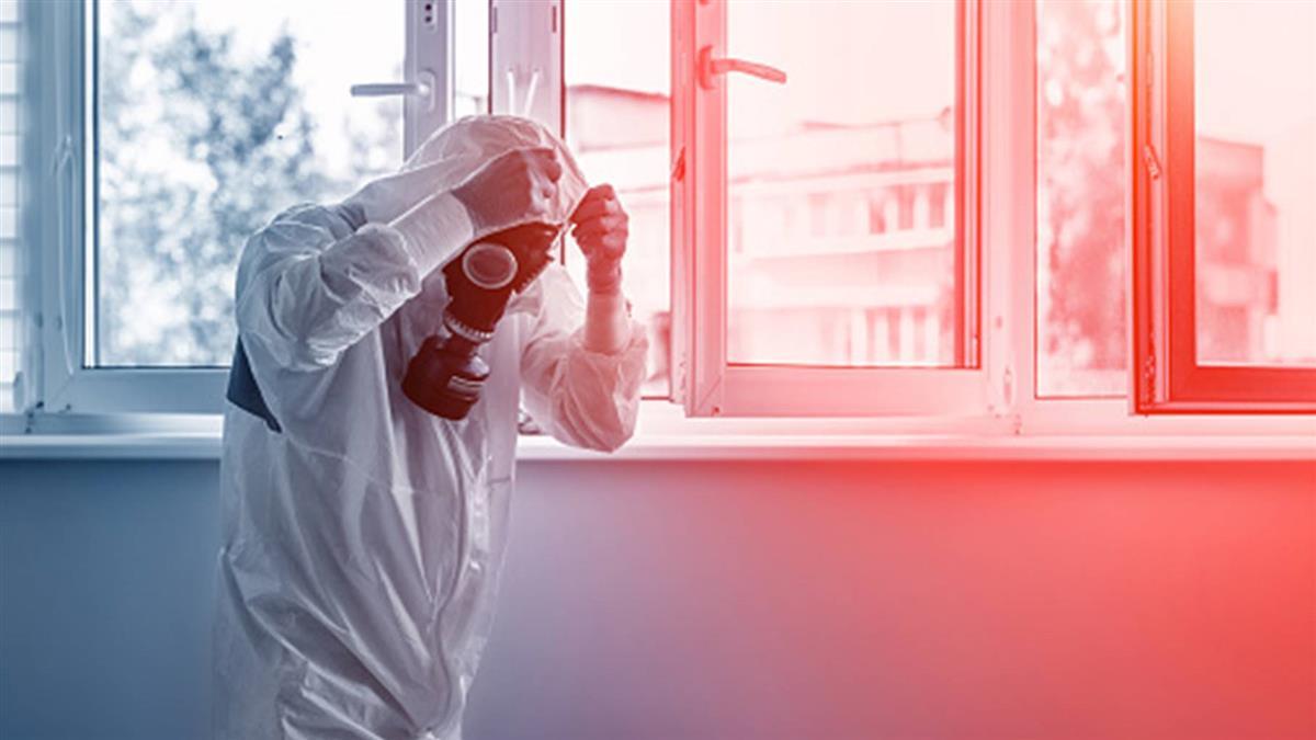 新冠肺炎全球逾1億1641萬例確診 258萬多人病亡