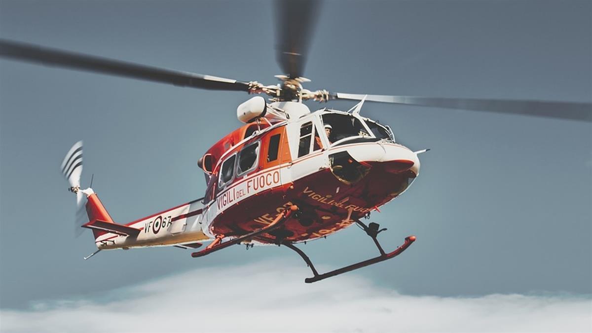 法國富豪議員直升機墜毀身亡 享壽69歲