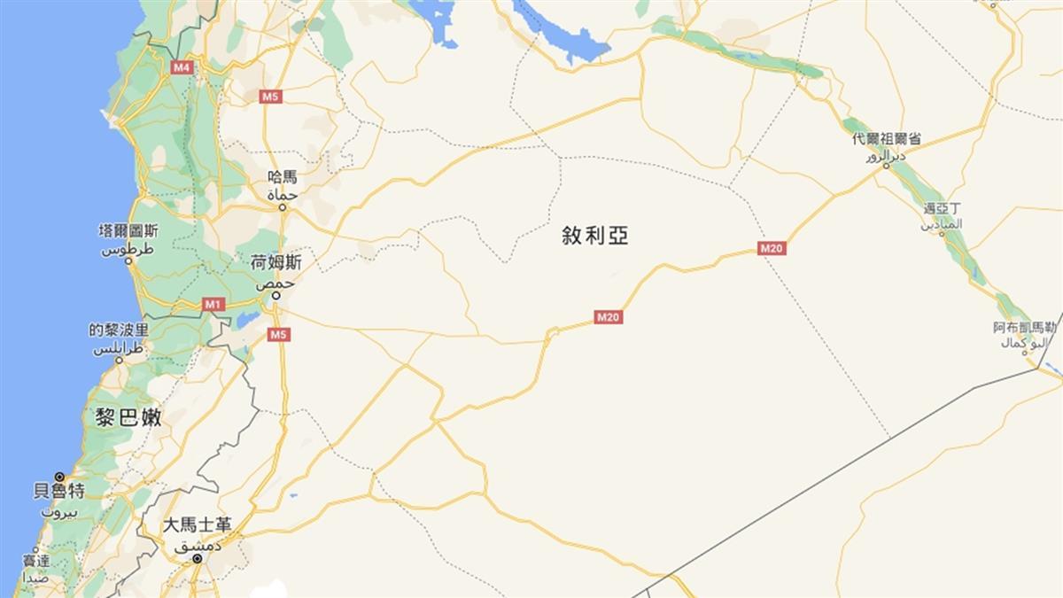 敘利亞恐怖組織埋地雷 平民採松露誤觸爆炸18死3傷