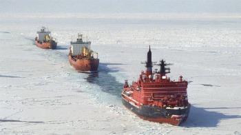 美國加強防禦應對俄羅斯和中國 極地「冷戰」升溫