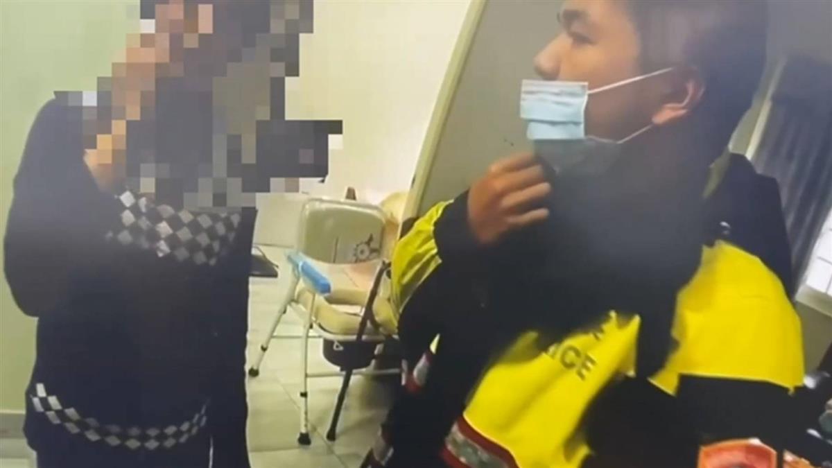 租屋糾紛!越籍房客「手機」打傷房東 反控她先動手