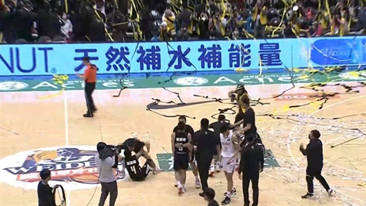HBL好夯!冠軍戰泰山封王 全台55萬人鎖定電視
