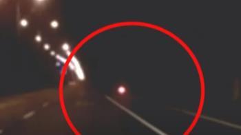 疑電動車車燈未亮!海巡騎車追撞身亡 2移工輕重傷