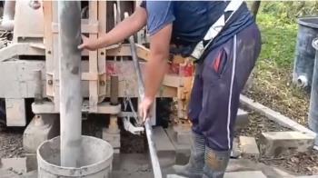 56年最嚴重缺水危機 經濟部:抗旱水井備援
