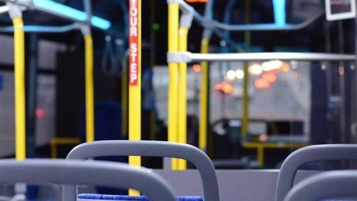 醫師娘激戰「公車界林志穎」!嬌喘聲全都錄 綠帽夫崩潰了