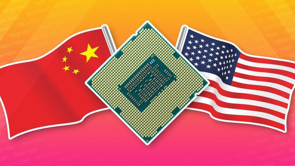 芯片之戰:堪比「太空技術大戰」的科技競爭關鍵點是什麼