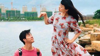 福原愛「女強男弱」下嫁江宏傑 3因素引爆核彈級醜聞